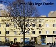 Wissenschaftlicher Verlag Berlin im Langenscheidthaus